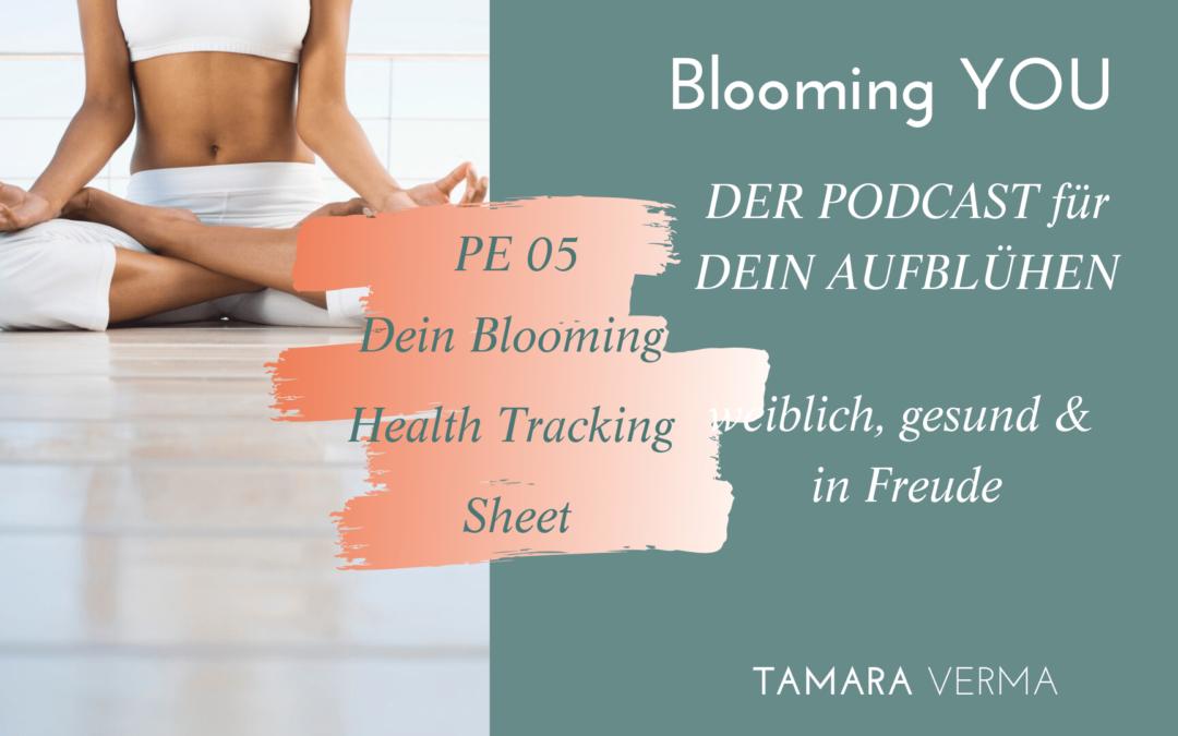 PE 05 | Top 7 für deine Gesundheit
