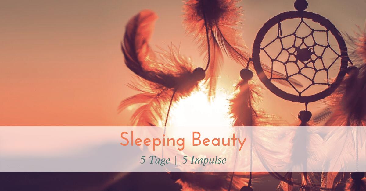 Titelbild Sleeping Beauty